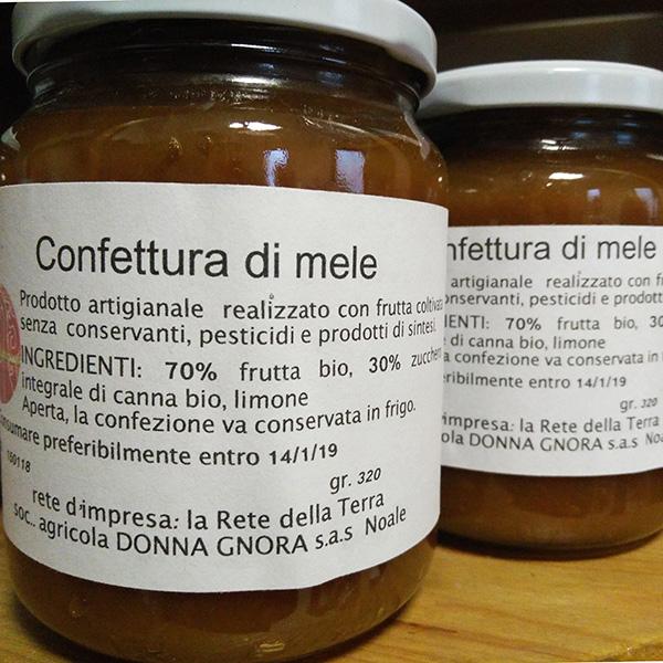 conf mele
