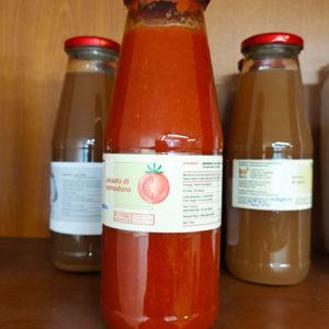 passata pomodoro