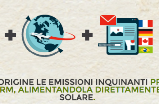 hosting sostenibile
