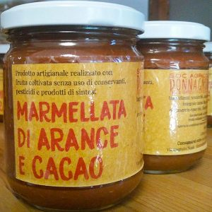 arance cacao