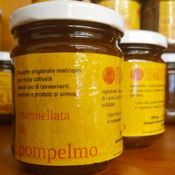 conf pompelmo